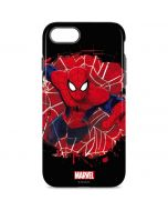 Spider-Man Lunges iPhone 8 Pro Case