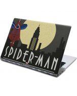 Spider-Man Skyline Noir Yoga 910 2-in-1 14in Touch-Screen Skin
