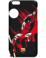 Spider-Man Swings Into Action iPhone 6/6s Plus Lite Case