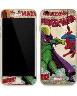 Spider-Man vs. Mysterio iPhone 6/6s Skin