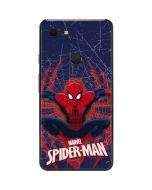 Spider-Man Web Google Pixel 3 XL Skin