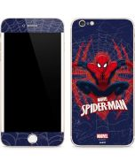 Spider-Man Web iPhone 6/6s Plus Skin