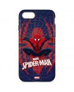 Spider-Man Web iPhone 8 Pro Case