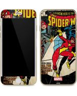 Spider-Woman #1 iPhone 6/6s Skin