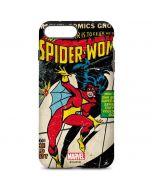 Spider-Woman #1 iPhone 7 Plus Pro Case