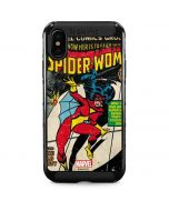 Spider-Woman #1 iPhone XS Max Cargo Case