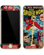 Spider-Woman Origins iPhone 6/6s Skin