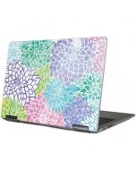 Spring Flowers Yoga 710 14in Skin