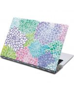 Spring Flowers Yoga 910 2-in-1 14in Touch-Screen Skin