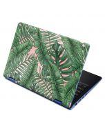 Spring Palm Leaves Aspire R11 11.6in Skin