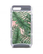 Spring Palm Leaves iPhone 8 Plus Cargo Case
