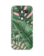 Spring Palm Leaves V30 Pro Case