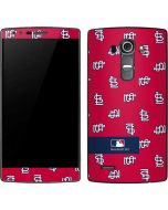 St. Louis Cardinals Full Count G4 Skin