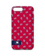 St. Louis Cardinals Full Count iPhone 7 Plus Pro Case