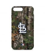St. Louis Cardinals Realtree Xtra Green Camo iPhone 7 Plus Pro Case