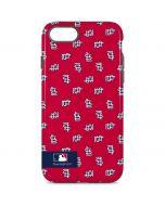 St. Louis Cardinals Full Count iPhone 8 Pro Case