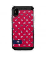 St. Louis Cardinals Full Count iPhone XS Max Cargo Case