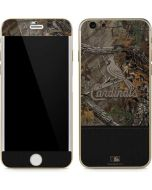 St. Louis Cardinals Realtree Xtra Camo iPhone 6/6s Skin
