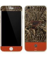 St. Louis Blues Realtree Max-5 Camo iPhone 6/6s Skin
