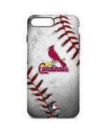 St. Louis Cardinals Game Ball iPhone 7 Plus Pro Case
