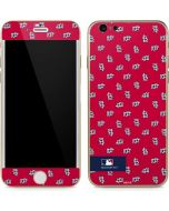 St. Louis Cardinals Full Count iPhone 6/6s Skin