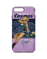 Stargirl- Field Guide to Cosmos iPhone 7 Plus Pro Case