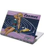 Stargirl- Field Guide to Cosmos Yoga 910 2-in-1 14in Touch-Screen Skin