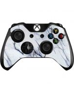 Stone Blue Xbox One Controller Skin