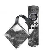 Stone Grey Amazon Fire TV Skin