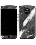 Stone Grey Moto X4 Skin