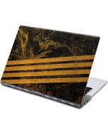 Striped Marble Yoga 910 2-in-1 14in Touch-Screen Skin