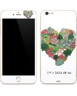 Succa For You iPhone 6/6s Plus Skin