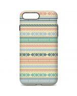 Summer Pattern iPhone 7 Plus Pro Case