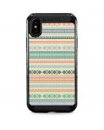 Summer Pattern iPhone XS Max Cargo Case