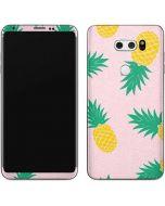 Summer Pineapples V30 Skin