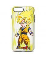 Super Saiyan iPhone 8 Plus Pro Case