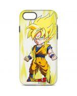 Super Saiyan iPhone 8 Pro Case