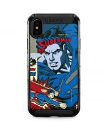 Superman - America's Hero iPhone XS Max Cargo Case