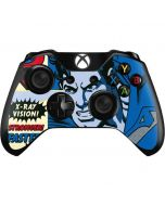 Superman - America's Hero Xbox One Controller Skin