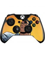 Superman Cartoon Xbox One Controller Skin