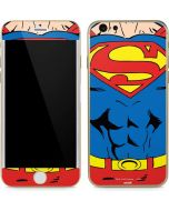 Superman Chest iPhone 6/6s Skin