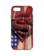 Superman Crest iPhone 8 Pro Case