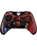 Superman Crest Xbox One Controller Skin