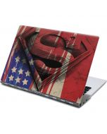 Superman Crest Yoga 910 2-in-1 14in Touch-Screen Skin