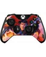 Superman Daily Planet Xbox One Controller Skin