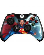 Superman Elements Xbox One Controller Skin