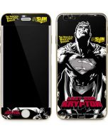 Superman Last Son of Krypton iPhone 6/6s Skin