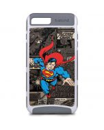 Superman Mixed Media iPhone 8 Plus Cargo Case