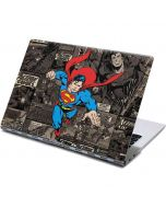 Superman Mixed Media Yoga 910 2-in-1 14in Touch-Screen Skin