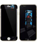 Superman Phone booth iPhone 6/6s Skin